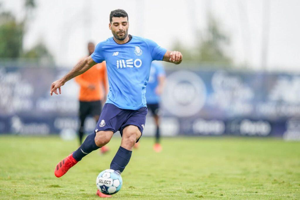 پیش از آغاز فصل جدید لیگ پرتغال ،طارمی و پورتو به مصاف مورینیو می روند