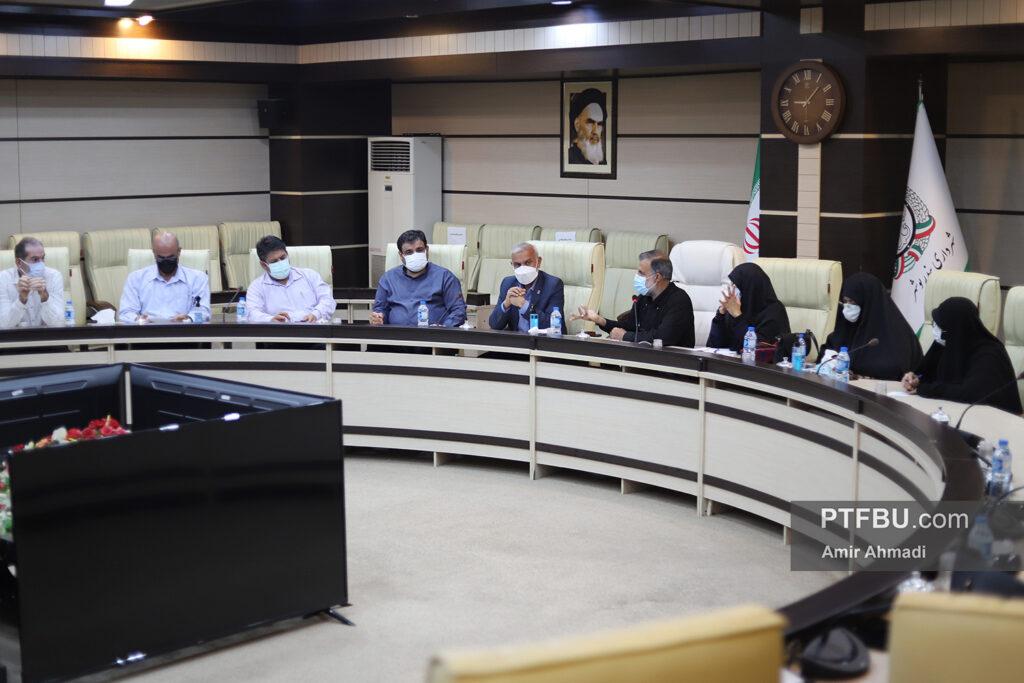 آخرین خبر از شاهین شهرداری:بودجه 7 میلیاردی برای یک فصل مصوب شد