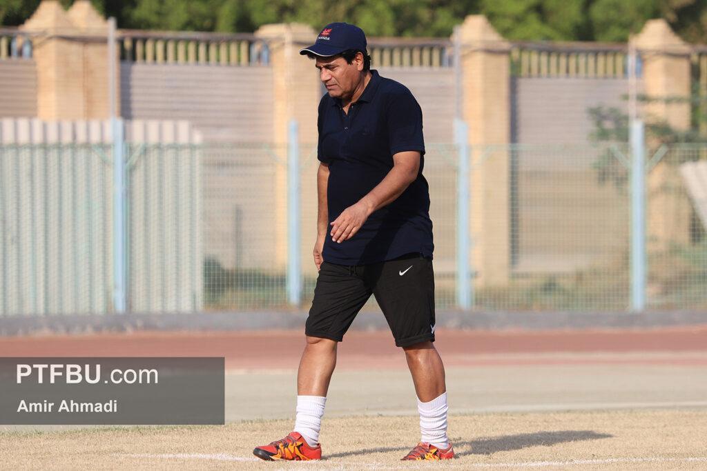 منصور خان ،همانی که همه دوستش دارند+عکس