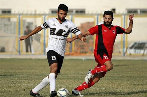 در هفته اول لیگ دسته اول/ دو بوشهری اولین بازی خود را برای آرمان گهر انجام دادند